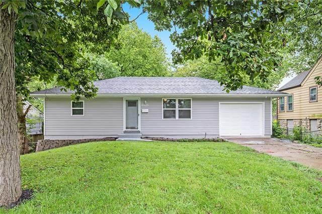 6925 Indiana Avenue, Kansas City, MO 64132 (#2339590) :: Five-Star Homes