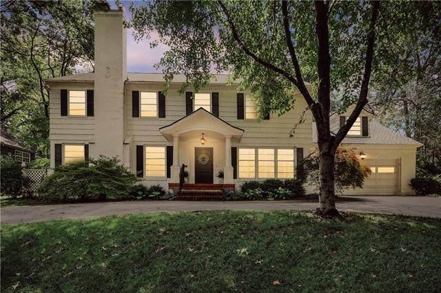 2521 Tomahawk Road, Mission Hills, KS 66208 (#2339635) :: Team Real Estate