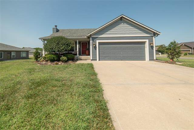 400 Aspen Lane, Wellsville, KS 66092 (#2339648) :: Dani Beyer Real Estate