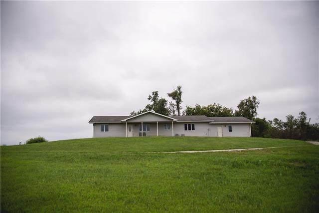 18739 222nd Road, Atchison, KS 66002 (#2339661) :: Team Real Estate