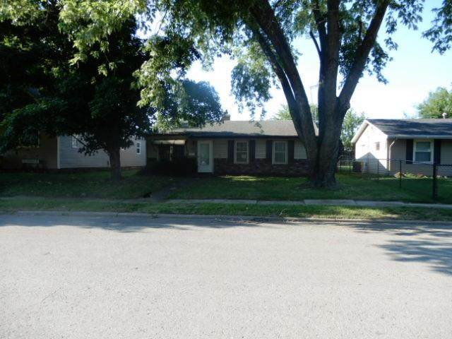 305 W Valley Street, St Joseph, MO 64504 (#2339678) :: Tradition Home Group | Compass Realty Group