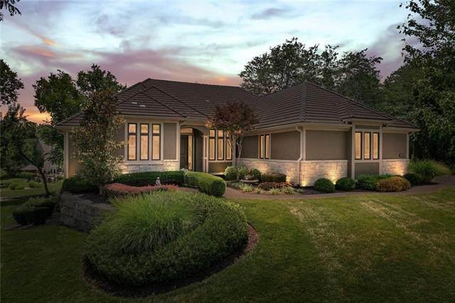 11111 W 146th Terrace, Overland Park, KS 66221 (#2339693) :: Dani Beyer Real Estate