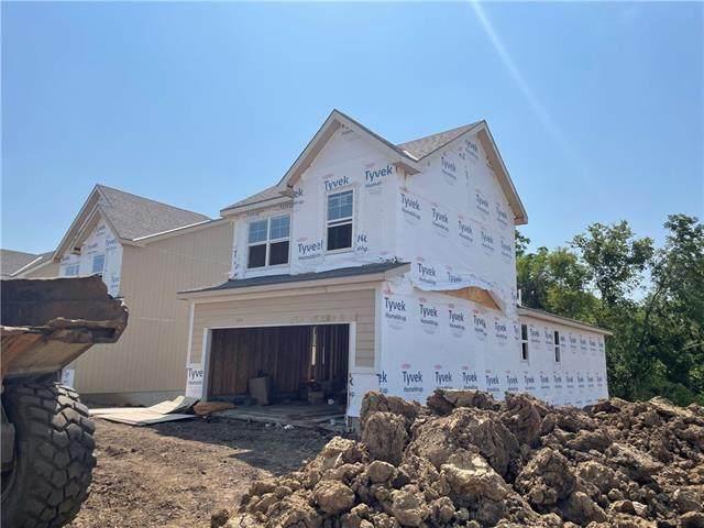 1404 Newport Lane, Raymore, MO 64083 (#2339737) :: Austin Home Team