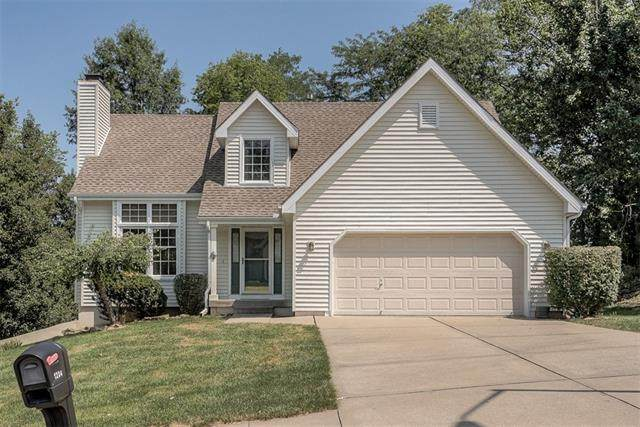 1204 NW 73rd Terrace, Kansas City, MO 64118 (#2339771) :: Tradition Home Group | Compass Realty Group