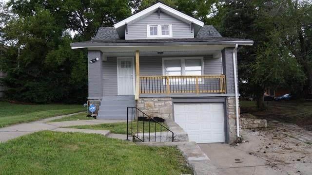 6714 Paseo Boulevard, Kansas City, MO 64132 (#2339802) :: Eric Craig Real Estate Team