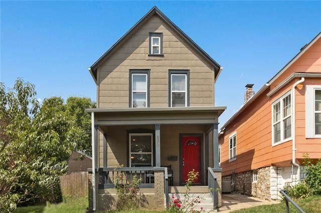 530 Ann Avenue, Kansas City, KS 66101 (#2339803) :: Ron Henderson & Associates