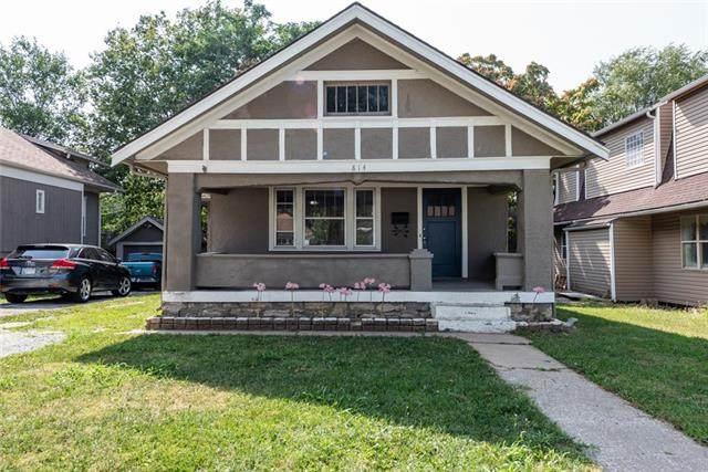 814 N 17 Street, Kansas City, KS 66102 (#2339840) :: Audra Heller and Associates
