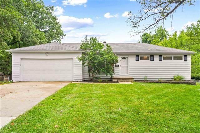 8016 Outlook Street, Prairie Village, KS 66208 (#2339854) :: Dani Beyer Real Estate