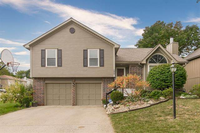 9703 W. 51st Place, Merriam, KS 66203 (#2339864) :: Tradition Home Group | Compass Realty Group