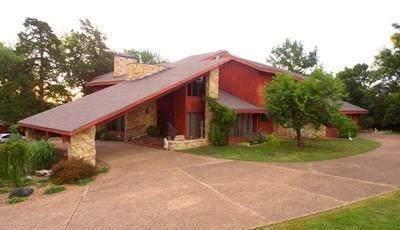 402 Lees Circle Drive, Fort Scott, KS 66701 (#2339867) :: Austin Home Team