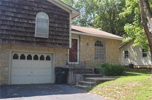 519 S Cardinal Drive, Olathe, KS 66062 (#2339885) :: Tradition Home Group | Compass Realty Group