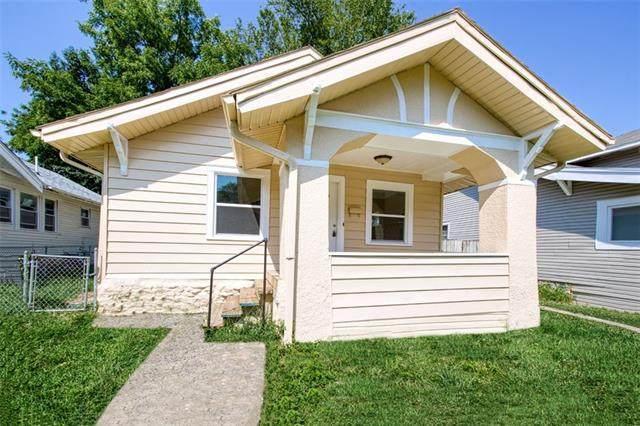 5404 Paseo Boulevard, Kansas City, MO 64110 (#2339898) :: The Shannon Lyon Group - ReeceNichols