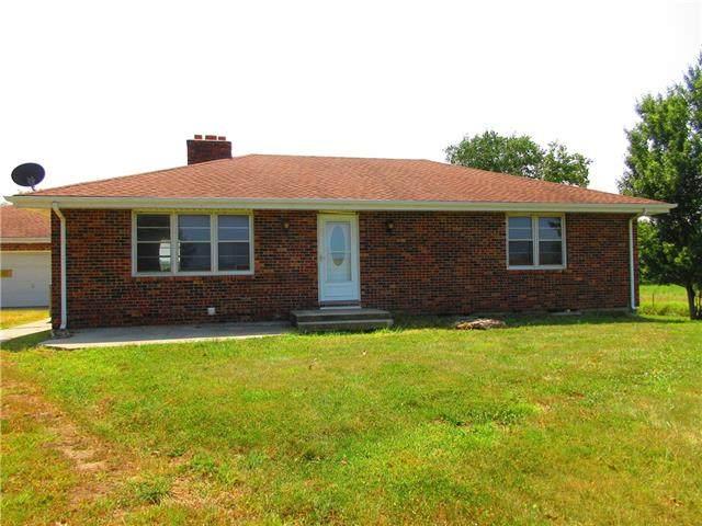 24909 E 219th Street, Pleasant Hill, MO 64080 (#2339968) :: Five-Star Homes