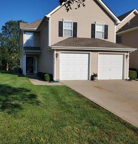 8019 N Lawn Avenue, Kansas City, MO 64119 (#2339982) :: Ron Henderson & Associates
