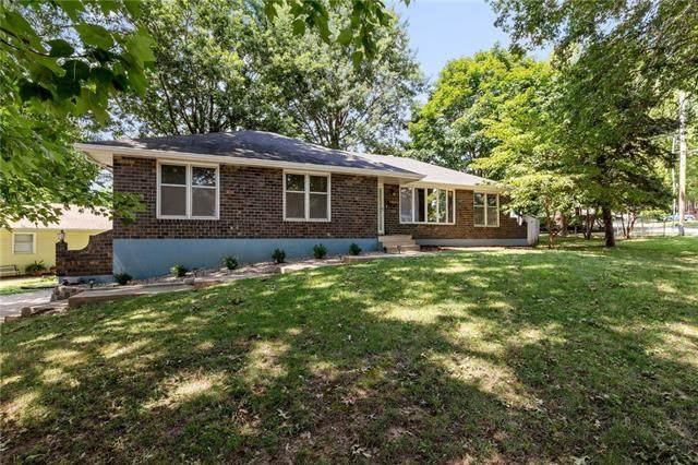 16200 E 31st Street S, Independence, MO 64055 (#2340050) :: Eric Craig Real Estate Team