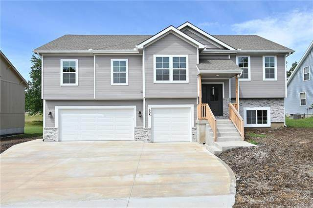 605 Shepherd Road, Lawson, MO 64062 (#2340104) :: Tradition Home Group | Compass Realty Group