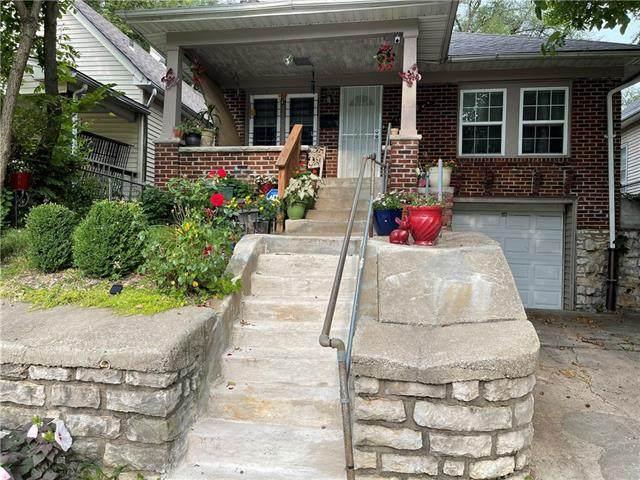 2314 Van Brunt Street, Kansas City, MO 64127 (#2340169) :: The Shannon Lyon Group - ReeceNichols