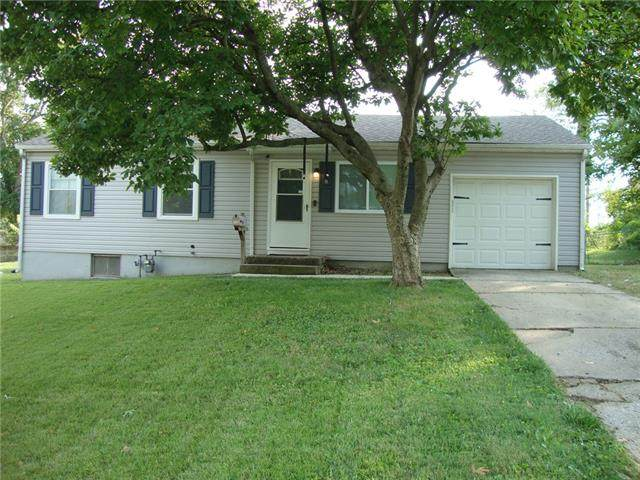 118 N Peck Drive, Independence, MO 64056 (#2340196) :: Austin Home Team