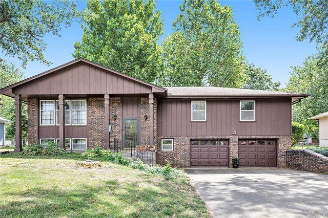 307 Virginia Road, Excelsior Springs, MO 64024 (#2340268) :: Tradition Home Group | Compass Realty Group
