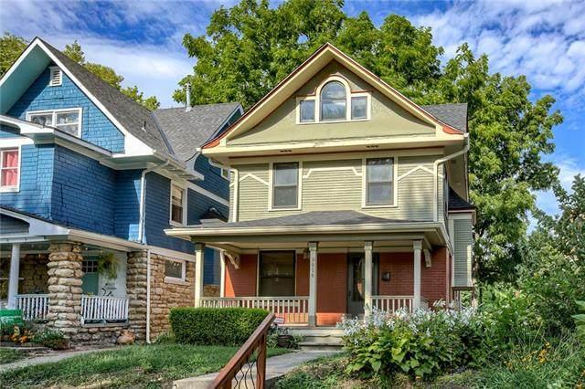 3916 Harrison Street, Kansas City, MO 64110 (#2340291) :: Eric Craig Real Estate Team