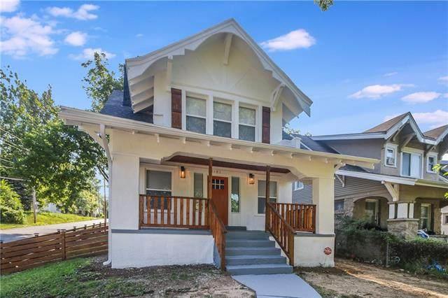 4101 Chestnut Avenue, Kansas City, MO 64130 (#2340323) :: Dani Beyer Real Estate