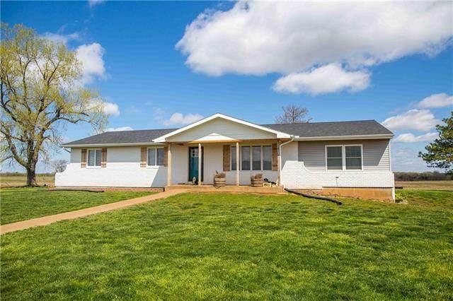 3231 Butler Road, Richmond, KS 66080 (#2340329) :: Dani Beyer Real Estate