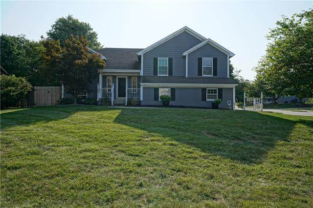 633 SE Battery Drive, Lee's Summit, MO 64063 (#2340364) :: Dani Beyer Real Estate