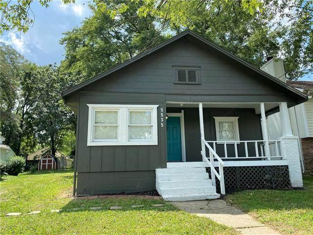 5535 Osage Avenue, Kansas City, KS 66106 (#2340400) :: Dani Beyer Real Estate