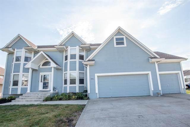 976 Sicklebar Drive, Peculiar, MO 64078 (#2340453) :: Eric Craig Real Estate Team