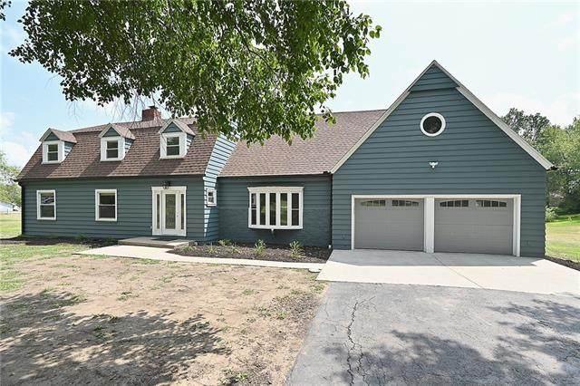 519 S Birch Avenue, Plattsburg, MO 64477 (#2340458) :: Ron Henderson & Associates