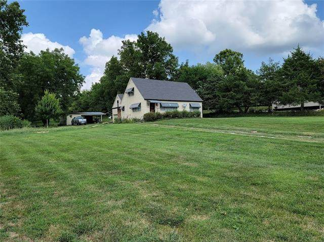 1409 Country Club Road, Atchison, KS 66002 (#2340576) :: Ask Cathy Marketing Group, LLC
