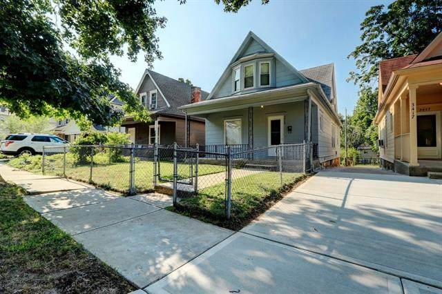 3419 Smart Avenue, Kansas City, MO 64124 (#2340727) :: Eric Craig Real Estate Team