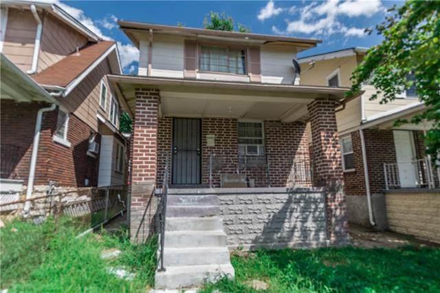 327 N Drury Avenue, Kansas City, MO 64123 (#2340811) :: Ron Henderson & Associates