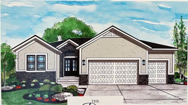 9142 Greeley Street, Lenexa, KS 66227 (#2340901) :: Dani Beyer Real Estate