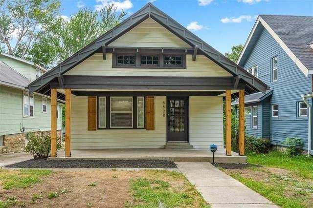 5528 S Woodland Avenue, Kansas City, MO 64110 (#2340947) :: Austin Home Team