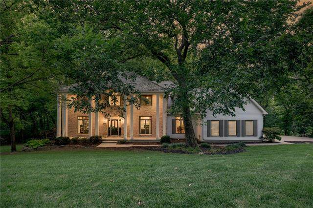 1490 Hemlock Court, Liberty, MO 64068 (#2341010) :: Tradition Home Group | Compass Realty Group
