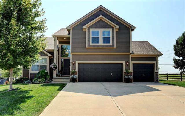 1015 Eve Orchid Drive, Greenwood, MO 64034 (#2341134) :: Ron Henderson & Associates