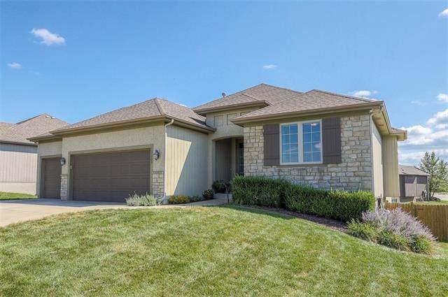19203 W 199th Terrace, Spring Hill, KS 66083 (#2341215) :: Team Real Estate