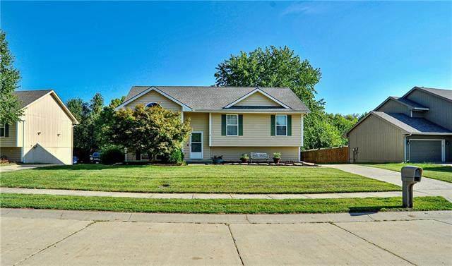 1001 NE 194th Terrace, Smithville, MO 64089 (#2341365) :: The Rucker Group