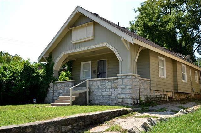 4044 Bellefontaine Avenue, Kansas City, MO 64130 (#2341408) :: Ron Henderson & Associates