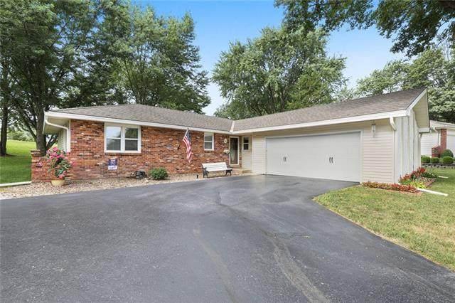 10939 N Miller Lane, Kansas City, KS 66109 (#2341414) :: Audra Heller and Associates