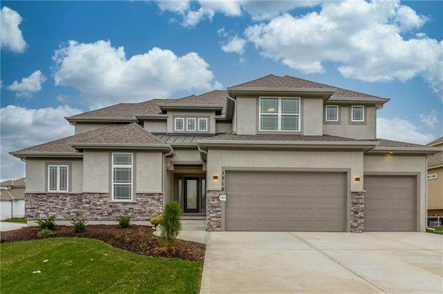 1620 SW 27th Street, Lee's Summit, MO 64082 (#2341440) :: The Shannon Lyon Group - ReeceNichols