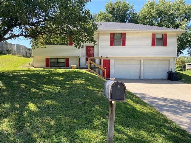 6214 N 23rd Street Terrace, Country Club, MO 64505 (#2341470) :: Dani Beyer Real Estate