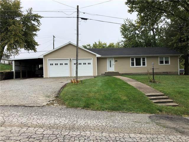 407 N 4th Street, Fairfax, MO 64446 (#2341485) :: Dani Beyer Real Estate
