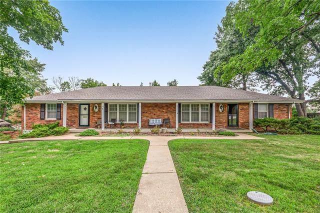 620-24 E 101 Terrace, Kansas City, MO 64131 (#2341494) :: Austin Home Team