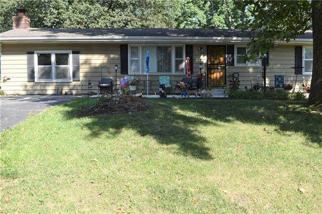 109 Sinclair Road, Independence, MO 64050 (#2341562) :: Austin Home Team