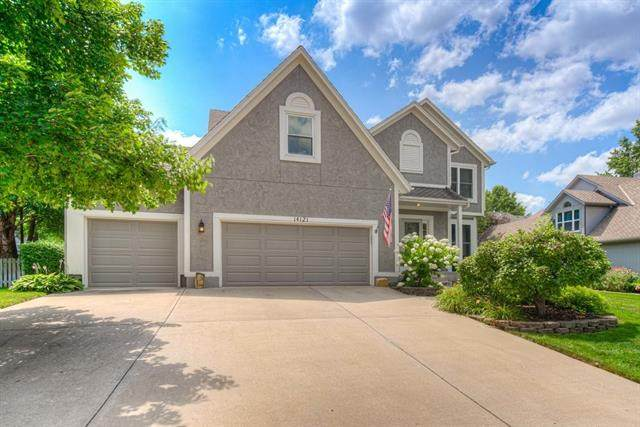 14121 W 147th Street, Olathe, KS 66062 (#2341662) :: Tradition Home Group | Compass Realty Group