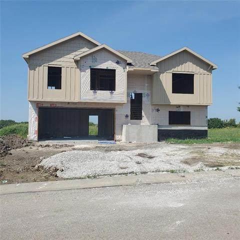 809 Timberline Drive, Cameron, MO 64429 (#2341674) :: Eric Craig Real Estate Team