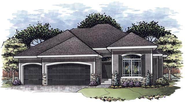 24411 W 126th Terrace, Olathe, KS 66061 (#2341684) :: Five-Star Homes