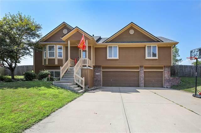 1203 Buckeye Lane, Pleasant Hill, MO 64080 (#2341713) :: Austin Home Team